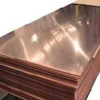 Copper Nickel Plate Manufacturers
