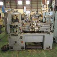 Used Lathe Machine Manufacturers