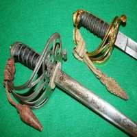 古董剑 制造商