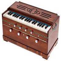 簧风琴 制造商
