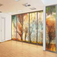 Digital Printing Glass Importers
