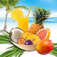 水果味 制造商