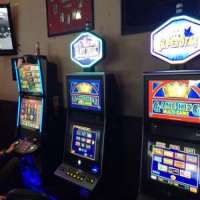 Video Gaming Machines Manufacturers