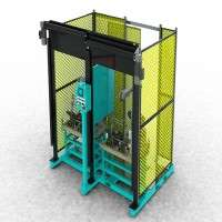 Robotic Welding Cell Manufacturers
