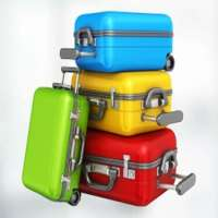 Excess Baggage Services Manufacturers