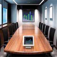 董事会会议室整合 制造商