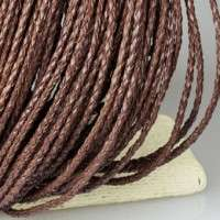 Braided Leather Cord Manufacturers