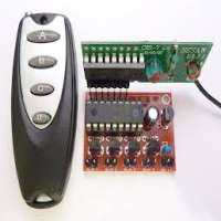 Electronic Remote Control Manufacturers