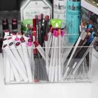 Acrylic Brush Holder Manufacturers