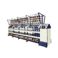 纺织品扭转者 制造商