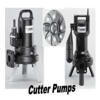 Cutter Pumps Importers