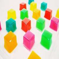 Jelly Cubes Manufacturers