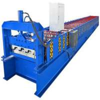 Floor Decking Forming Machine Importers