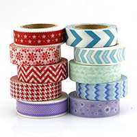 Decorative Tape Manufacturers