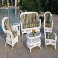 Outdoor Wicker Furniture Manufacturers