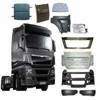 卡车车身部分 制造商