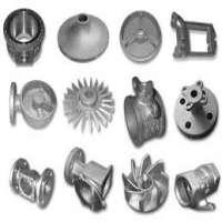 不锈钢铸件 制造商