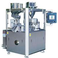 Automatic Capsule Filling Machine Importers