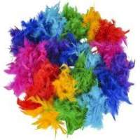 Feather Boas Manufacturers