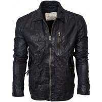 Mens Leather Shirt Manufacturers