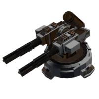 Turrets Manufacturers