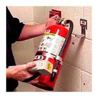 Fire Fighting Equipment Maintenance Manufacturers