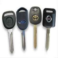 Transponder Keys Manufacturers