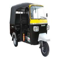 Three Wheelers Manufacturers