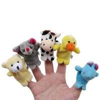 手指木偶 制造商