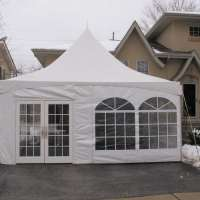 Air Conditioned Tents Importers