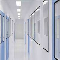 Clean Room Panels Manufacturers