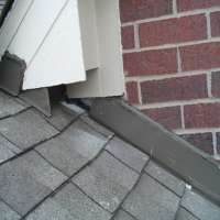 Gable End Flashing Manufacturers