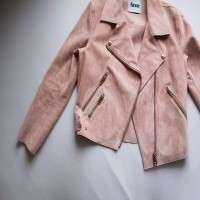 Suede Clothing Manufacturers
