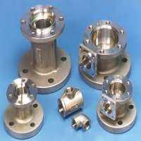 Machined Steel Parts Manufacturers