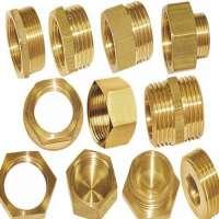 黄铜管道配件 制造商