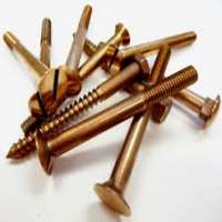 Bronze Fasteners Manufacturers