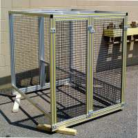 Machine Guard Mesh Manufacturers