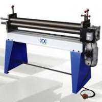 Roll Bending Machine Manufacturers