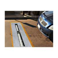 Under Vehicle Inspection System Manufacturers