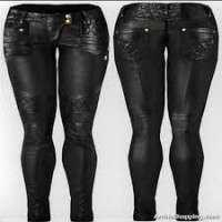 Womens Leather Pants Manufacturers
