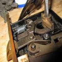门锁修复 制造商