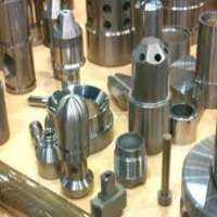 金属成型模具 制造商