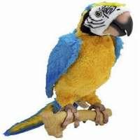 鹦鹉玩具 制造商