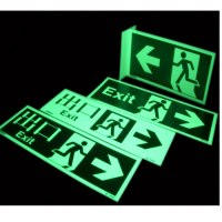Photoluminescent Signs Manufacturers