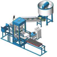 Fly Ash Brick Making Machine Importers