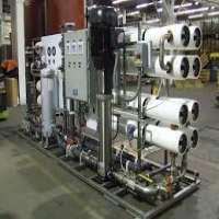高纯水系统 制造商