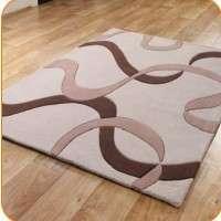 手工簇绒地毯 制造商