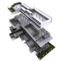 BIM Modeling Services Manufacturers