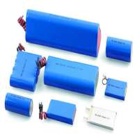 Medical Batteries Manufacturers