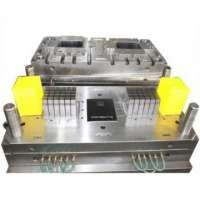 Battery Container Mold Manufacturers
